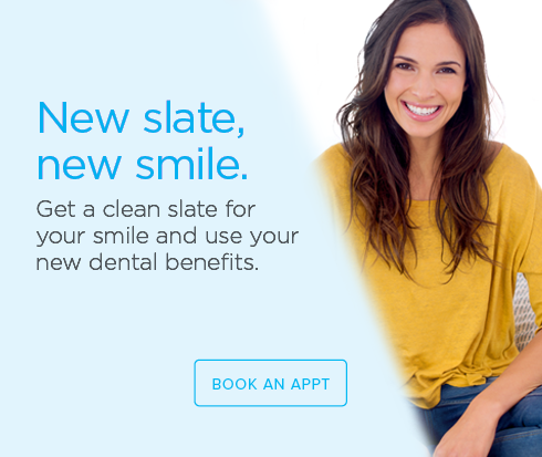Santee Town Center Dental Group and Orthodontics - New Year, New Dental Benefits