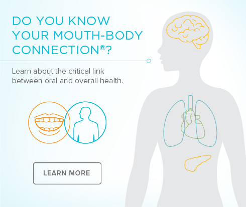 Santee Town Center Dental Group - Mouth-Body Connection
